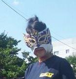 富士宮プロレス選手ダイヤモンド富士子